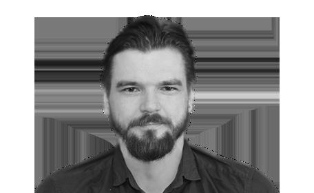 Антон Балакирев