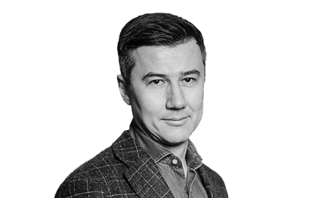 Рустам Рамазанов