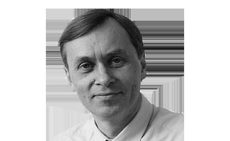 Владимир Елисеев**
