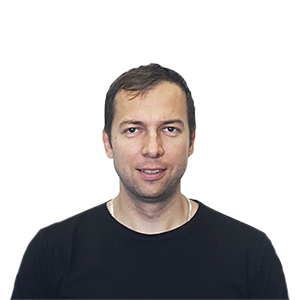 Дмитрий Сытник