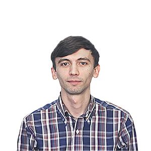 Александр Будчанов