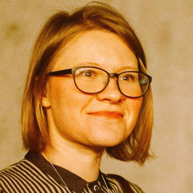 Алена Федотова