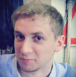 Владимир Шуляк