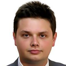Илья Биндюк