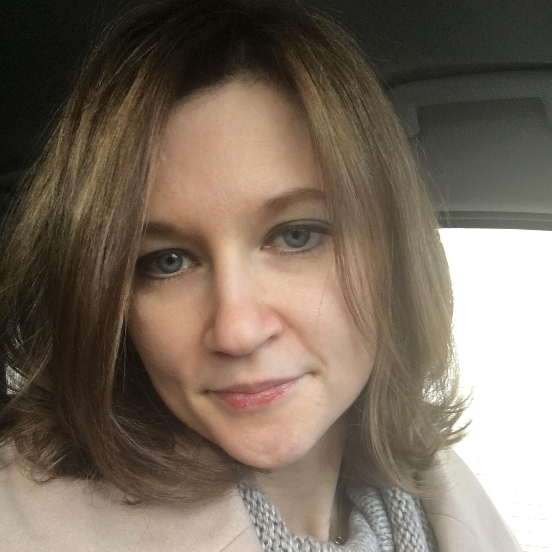 Дарья Огородникова