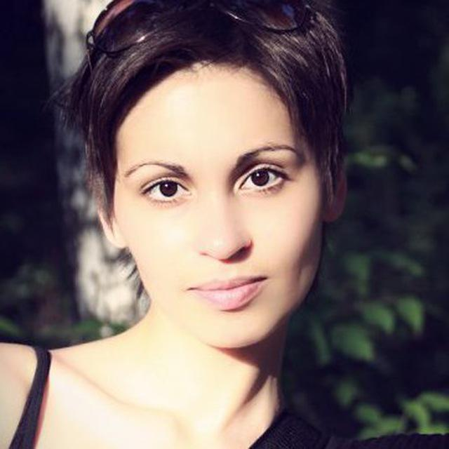 Ирина Хафизова