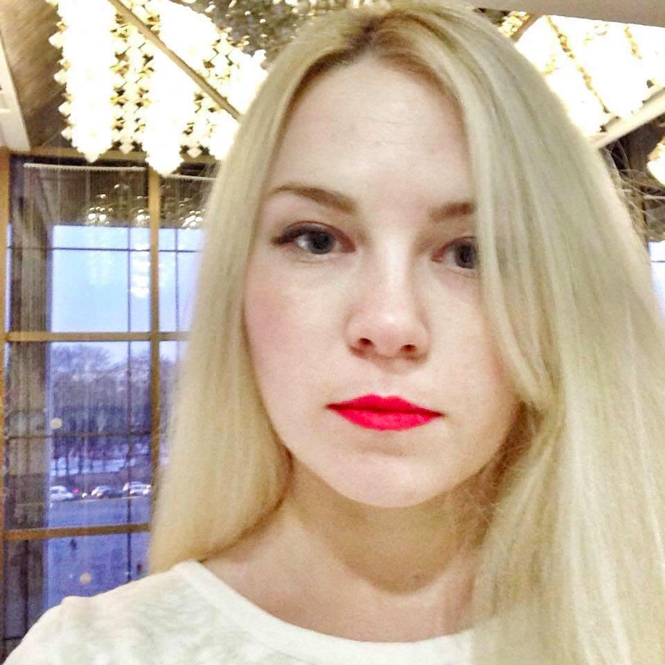 Светлана Брасс