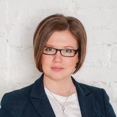 Юлия Пуликова