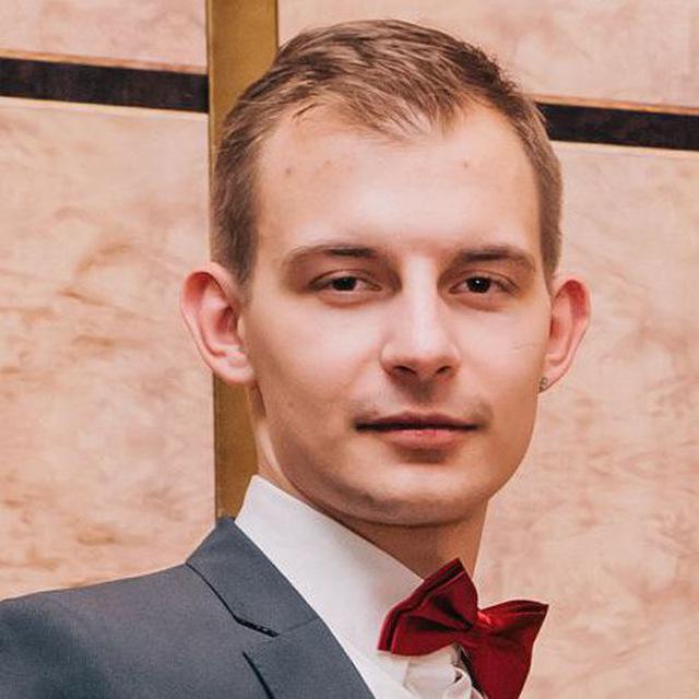 Александр Каринцев