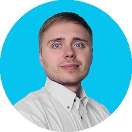 Макаренко Виталий