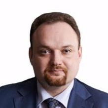 Зарицкий Александр