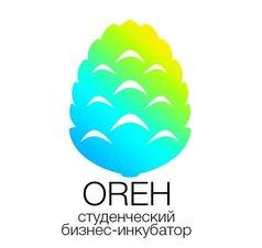 Студенческий бизнес-инкубатор Северо-Восточного федерального университета им. М. К. Аммосова «OREH»