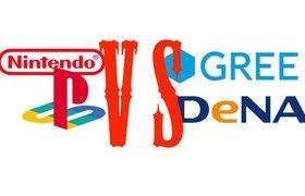 Обороты игрового рынка в Японии и рынка социальных игр практически сравнялись.