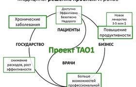 Встреча с инвесторами в новом формате: проект ТАО1