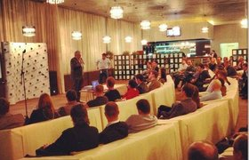 Встреча Клуба Предпринимателей: 6 истин от Игоря Агамирзяна