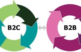 Есть ли разница между B2C и B2b проектами?