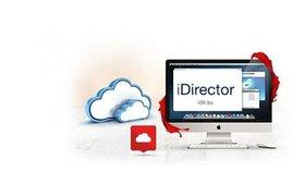 Бесплатная CRM iDirector - обзор основных возможностей