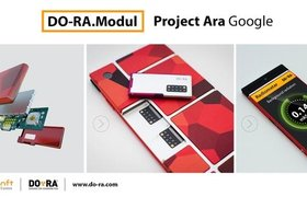 DO-RA на конкурсе Project Ara/Google