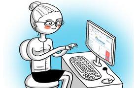 Учителя — за введение в школах РФ электронных журналов