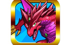 Puzzle & Dragons рвет и мечет