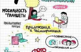 7 глобальных тенденций развития он-лайн образования в 2013 году