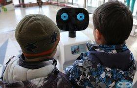 Роботы андроиды. Победитель GenerationS industrial. 8 прототипов Promobot из кино и литературы