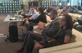 Встреча Клуба Предпринимателей: стартапы с WOW-эффектом.