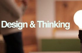 """Открытый мастер-класс """"Дизайн мышления"""""""