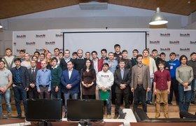 INTENSIV׳ное обучение от Plug&Play Dagestan