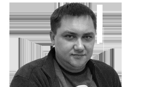 Александр Бушуев