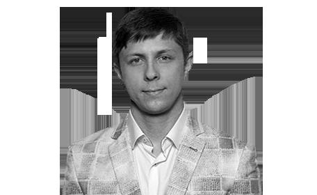 Михаил Сысоев