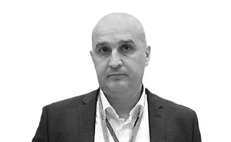 Николай Верховцев
