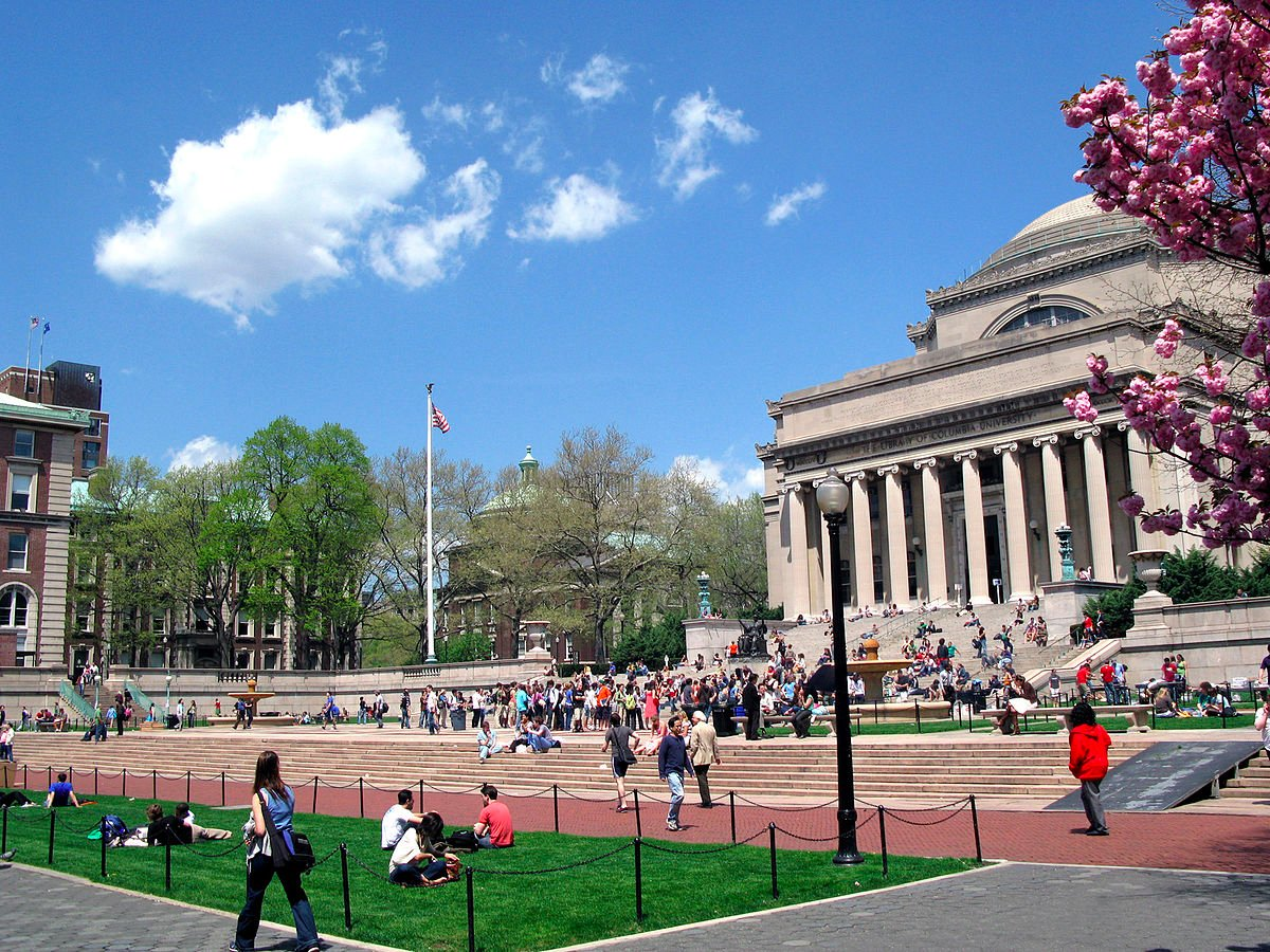 a personal plan of attending columbia university The field-based coaching practicum is the second part of the columbia coaching certification program a business plan for a columbia university 525.