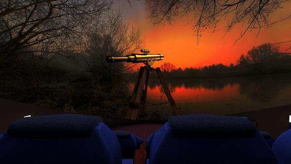 Фото 4 Фото: В России создали «планетарий» в виртуальной реальности