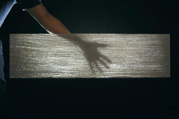 Фото 8 Как выглядит прозрачный бетон, разработанный российским стартапом