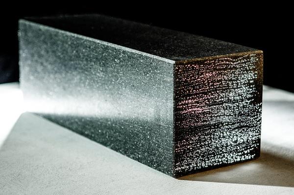 бетон как выглядит