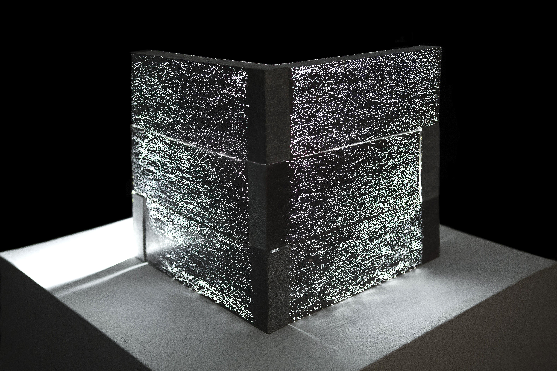 светопропускающий бетон