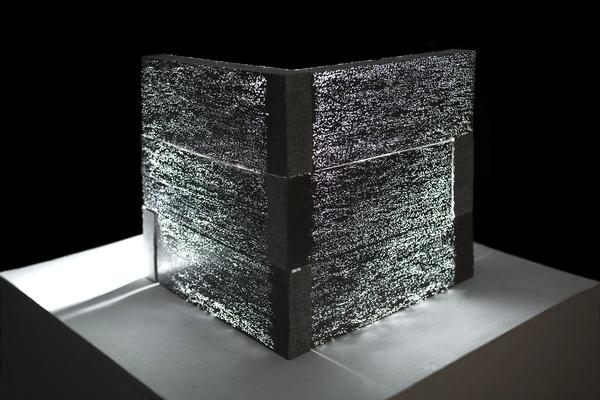 Фото 2 Как выглядит прозрачный бетон, разработанный российским стартапом