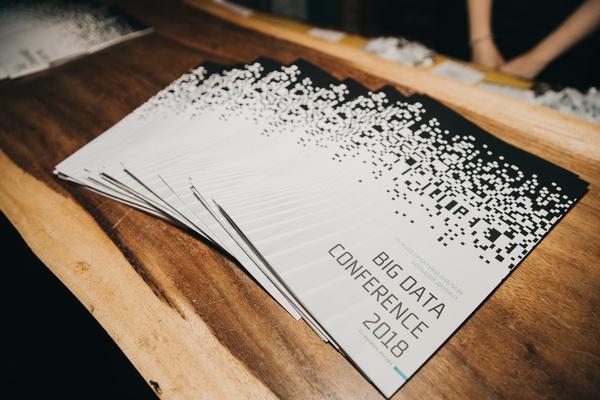 Фото 1 Big Data Conference 2018: фотографии