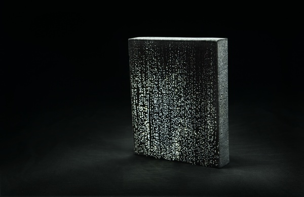 Фото 1 Как выглядит прозрачный бетон, разработанный российским стартапом