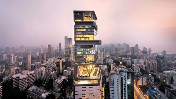 Фото 1 12 самых дорогих небоскребов, построенных за последние 20 лет