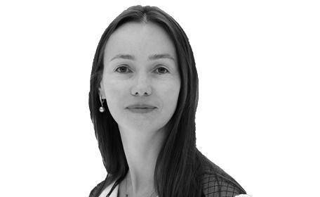 Екатерина Березий