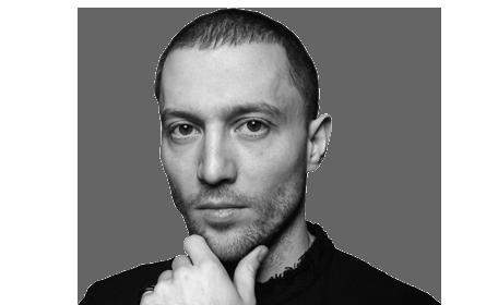 Илья Мутовин