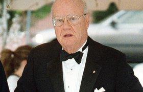 В возрасте 84 лет скончался совладелец компании Mars Форрест Эдвард Марс-младший