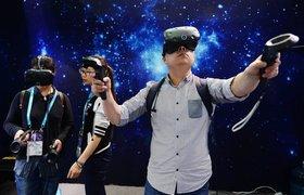 Как в Китае штампуют технологии виртуальной реальности