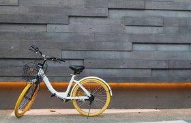 Фонд DST Global Юрия Мильнера и Alibaba инвестировали $700 млн в сервис по прокату велосипедов
