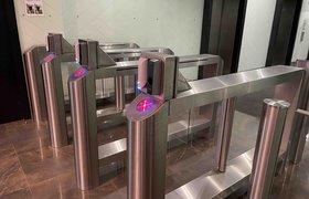 Умный доступ в здание: IT-компания Ujin разработала интеллектуальную систему Ujin Pass