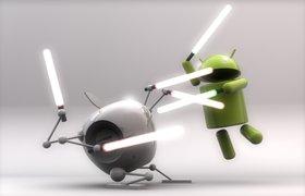 Люди в технохабах предпочитают Apple