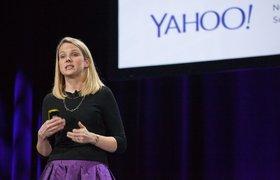 Yahoo тайно сканировала письма пользователей — Reuters