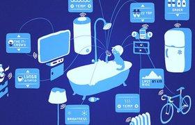 Конкурс в области Интернета вещей от Cisco